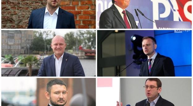 Jak dobrze znasz program kandydatów na prezydenta Szczecina