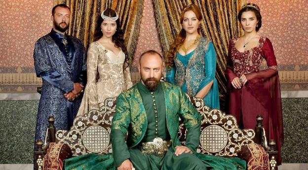 Czy rozpoznasz tureckie seriale po kadrze? QUIZ dla serialomaniaków