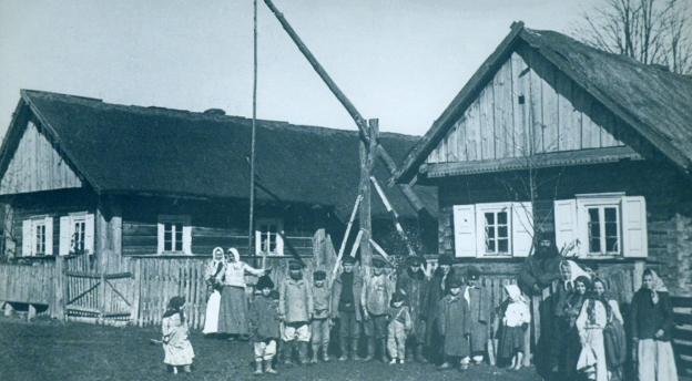 [QUIZ] Wiesz, jak żyło się w Polsce naszych pradziadków?