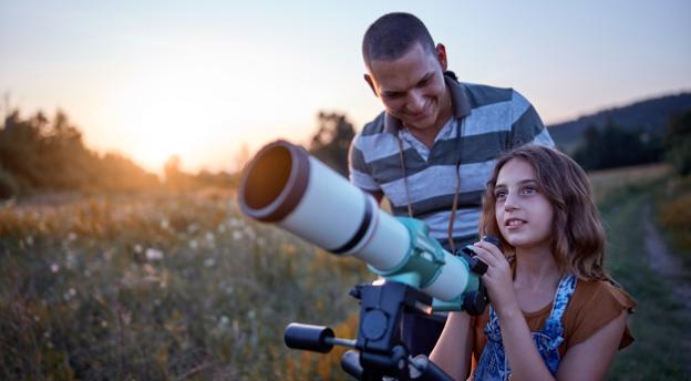 Myślisz, że wiesz czym są perseidy? Sprawdź, co wiesz o astronomii! QUIZ