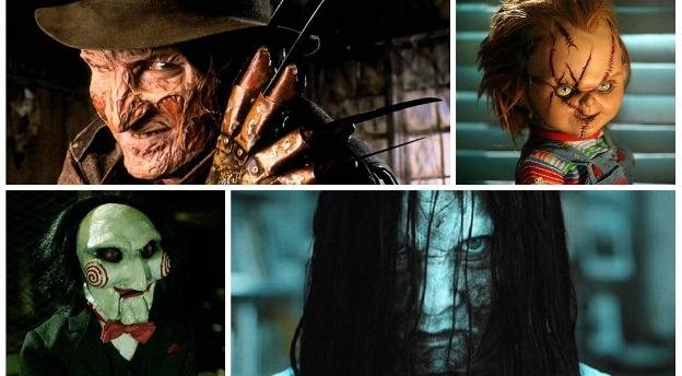 Jak dobrze znasz kultowe horrory?
