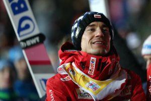 W którym roku Kamil Stoch zadebiutował w mistrzostwach świata?