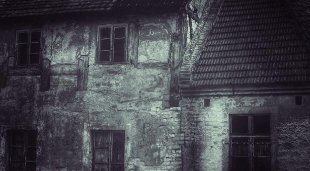 Co wiesz o nawiedzonych miejscach w Polsce? Odważysz się sprawdzić? QUIZ