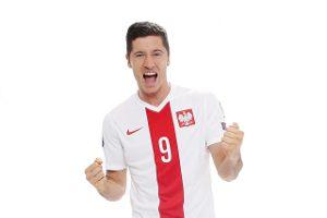 Ile goli w eliminacjach do Mistrzostwa Świata w Rosji strzelił Robert Lewandowski?