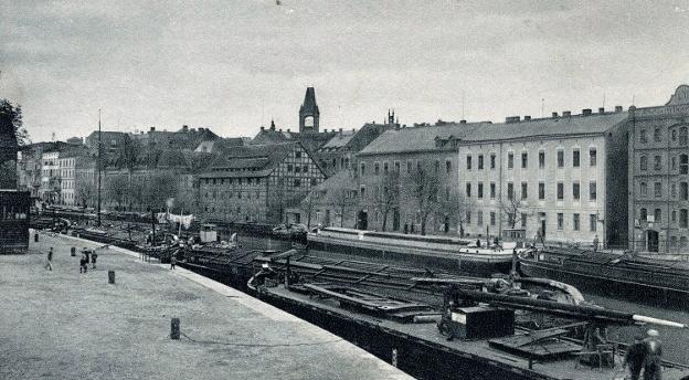 Czy znasz historię Bydgoszczy?