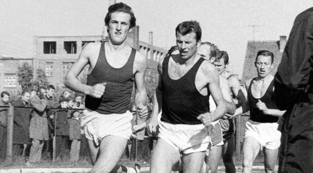 [QUIZ] Byli świetni w swoim fachu! Rozpoznasz tych znakomitych sportowców?