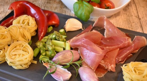 Mamma Mia! Co wiesz o włoskiej kuchni? [Quiz Kulinarny]