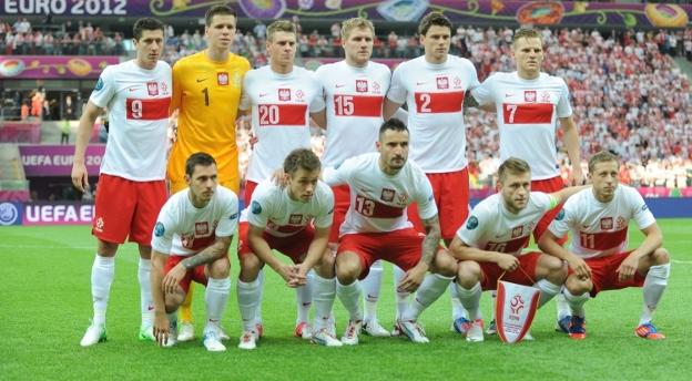 Co pamiętasz z Euro 2012? Rozwiąż nasz QUIZ