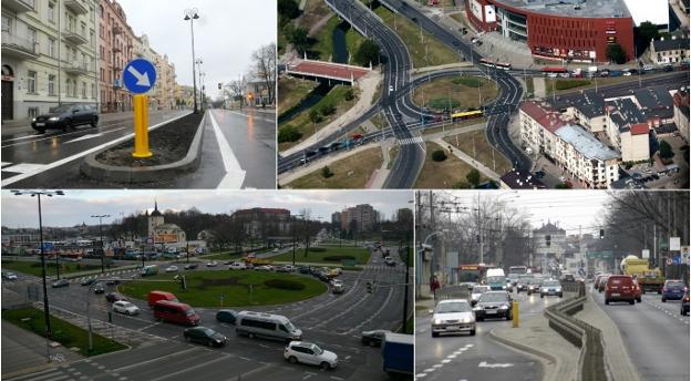 Jak dobrze znasz Lublin. Wiesz, jak nazywają się te ulice i ronda? [QUIZ]