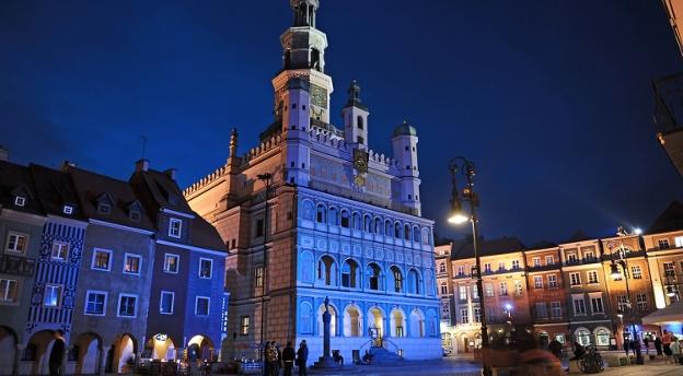 Taki jest Poznań - wielki quiz na imieniny miasta! [CZĘŚĆ1]