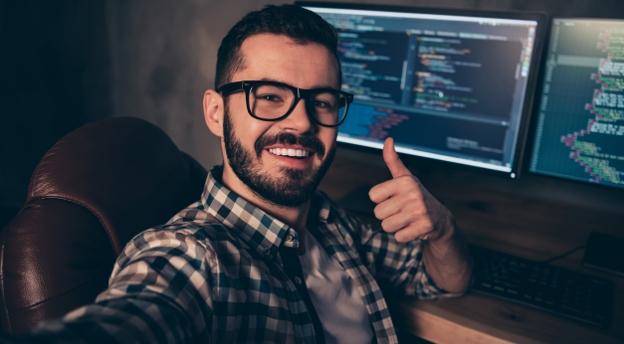 Czy mógłbyś zostać programistą? Przetestuj swoje predyspozycje! QUIZ
