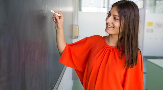 Czy nadajesz się na nauczyciela? Nie jest to praca dla każdego! QUIZ