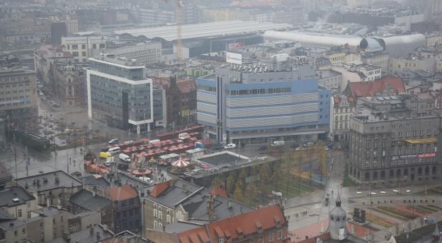 Jak dobrze znasz Katowice? Sprawdzian wiedzy o stolicy województwa śląskiego. Geografia