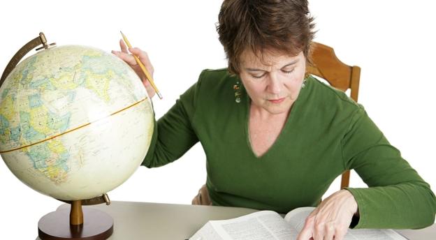 Quiz z geografii. Sprawdź się!