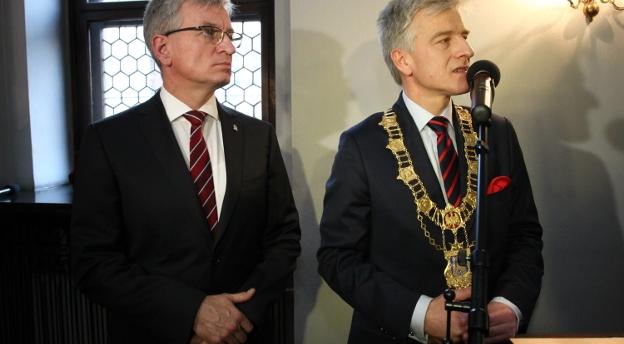 Czy nadajesz się na prezydenta Poznania?