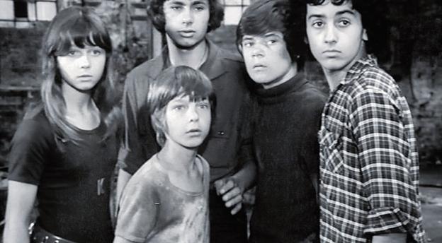 Czy znasz seriale, bajki i programy dla dzieci z czasów PRL-u?