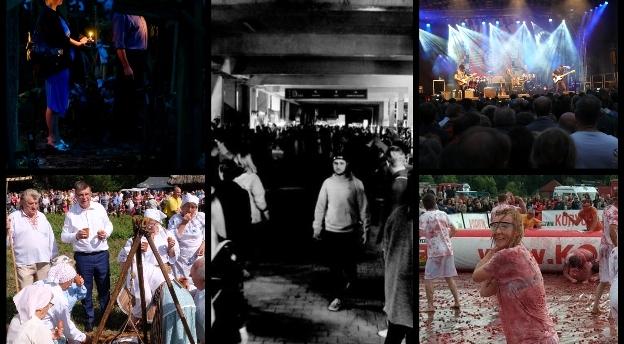 Najważniejsze imprezy w Podlaskiem. Rozpoznasz je na zdjęciach?