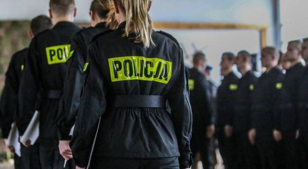 Test psychologiczny do policji. Zdałbyś/Zdałabyś? [QUIZ - PRAWDZIWE PYTANIA]