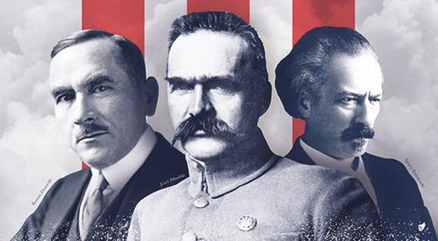 100 lat niepodległości. Polak powinien to wiedzieć!