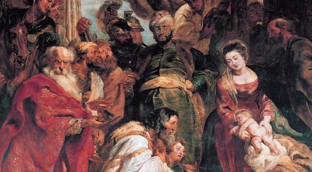 Czy wiesz coś o święcie Trzech Króli?