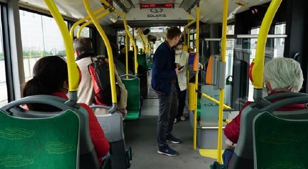 Rozpoznasz prawdziwego poznaniaka w tramwaju? Sprawdź