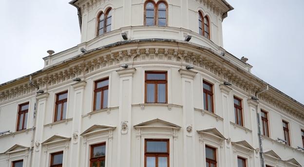 Budynek, na który patrzysz to...? Znasz Lublin? Przekonajmy się!
