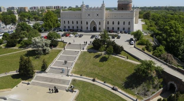 Przenosimy się w czasie. Stare i nowe nazwy ulic Lublina. Przekonaj się czy je znasz
