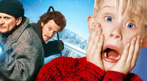 QUIZ. Czy rozpoznasz świąteczny film po kadrze?