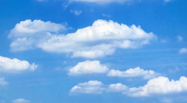 Wakacyjny test psychologiczny: poznaj siebie patrząc w chmury