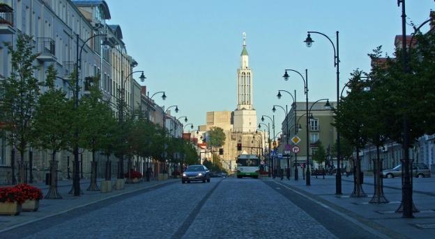 Dawne nazwy białostockich ulic. Znasz je?