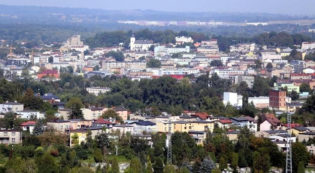 Czy rozpoznajesz te miejsca w Sosnowcu? Quiz, który odróżnia goroli od hanysów