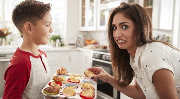 Jesteś tygrysicą czy mamą z Pinteresta? Sprawdź, jakim typem matki jesteś! QUIZ