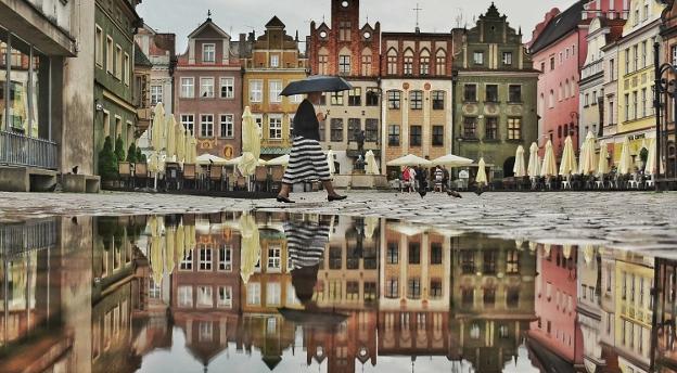 Czy rozpoznasz najbardziej znane budynki Poznania?