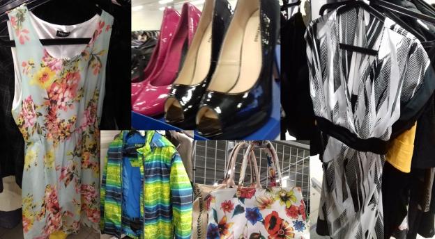 Fashion from sklep z tanią odzieżą. Zgadnij, ile co kosztuje. QUIZ
