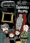 Tajemnica mumii. Biuro Detektywistyczne Lassego i Mai