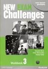 New Exam Challenges. Część 3. Zeszyt ćwiczeń