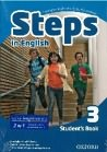 Steps In English 3. Student\'s Book  & Online Workbook