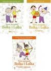 Bolek i Lolek. Pakiet 3 książek: Nowe przygody Bolka i Lolka, Urodziny, Łowcy tajemnic