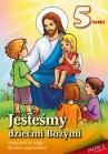 Jesteśmy dziećmi Bożymi. Podręcznik