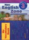 New English Zone. Podręcznik z płytą CD-ROM oraz zeszytem do słówek. Część 3