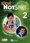 New Hot Spot 2. Podręcznik