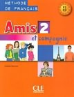 Amis et compagnie 2. Podręcznik
