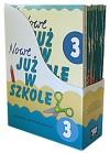 Nowe Już w szkole. Klasa 3. Komplet / BOX / pakiet