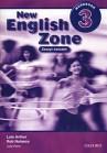 New English Zone. Zeszyt ćwiczeń. Część 3