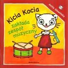 Kicia Kocia zakłada zespół muzyczny