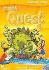 English Quest 3. Podręcznik z płytą CD-ROM