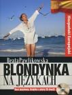 Blondynka na językach. Hiszpański Europejski + CD MP3