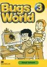Bugs World. Klasa 3. Zeszyt ćwiczeń