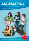 Matematyka z plusem. Klasa 2. Podręcznik z multipodręcznikiem