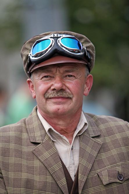 Ryszard Kożuchowski